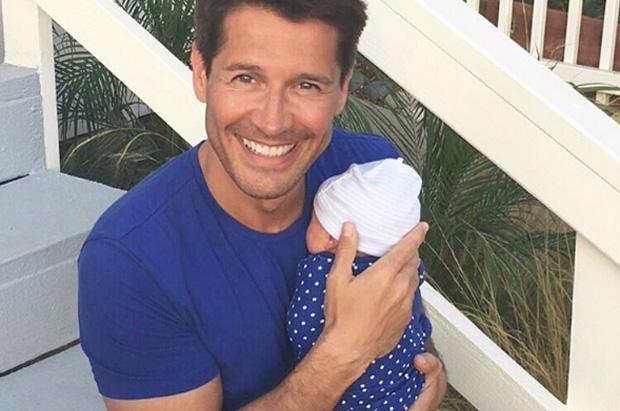 Jaime Cantizano: 15 fotos que demuestran que es el padre