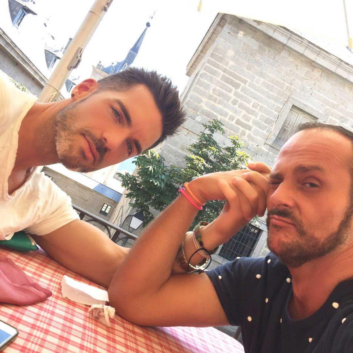 nacho montes reality gay