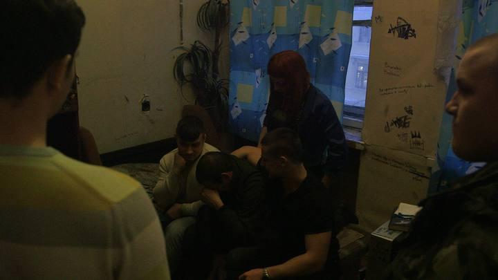 Crcel a los gays que salgan del armario en Rusia