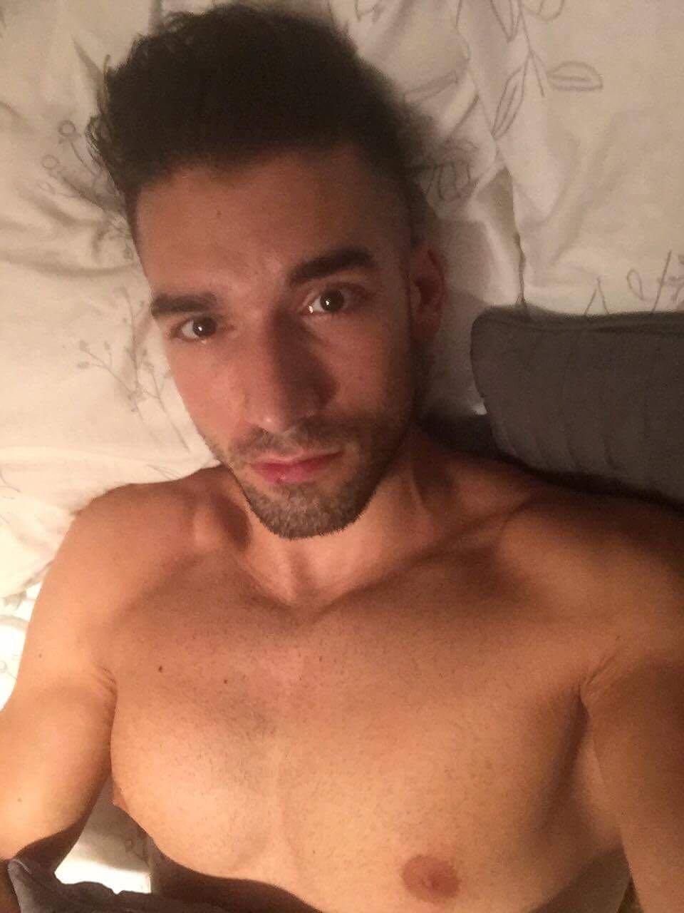 Sergio serrano gay