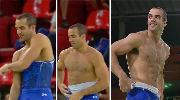 videos porno de modelos venezolanas deportistas homosexuales