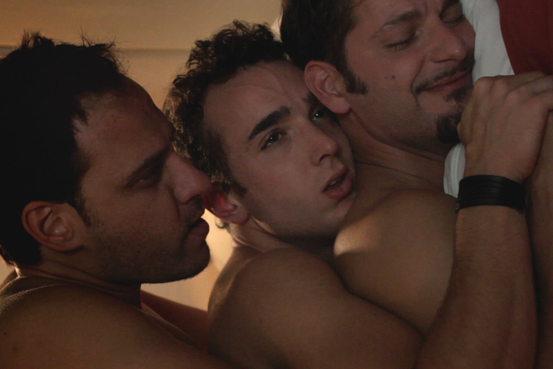 3 lesbianas dominicanas en cabana parte 4 - 1 part 3