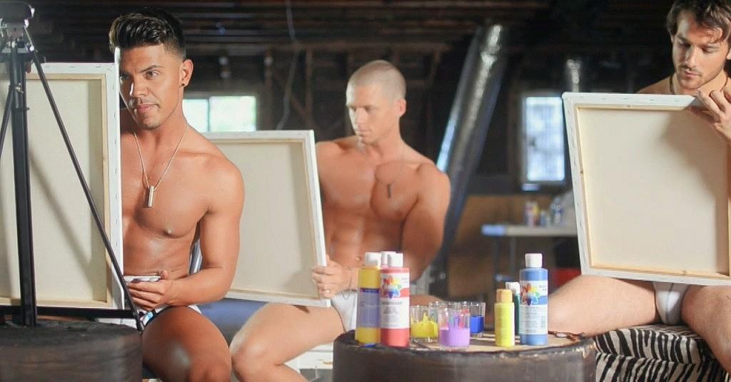 Desnudos Chicos Recta - esbiguznet