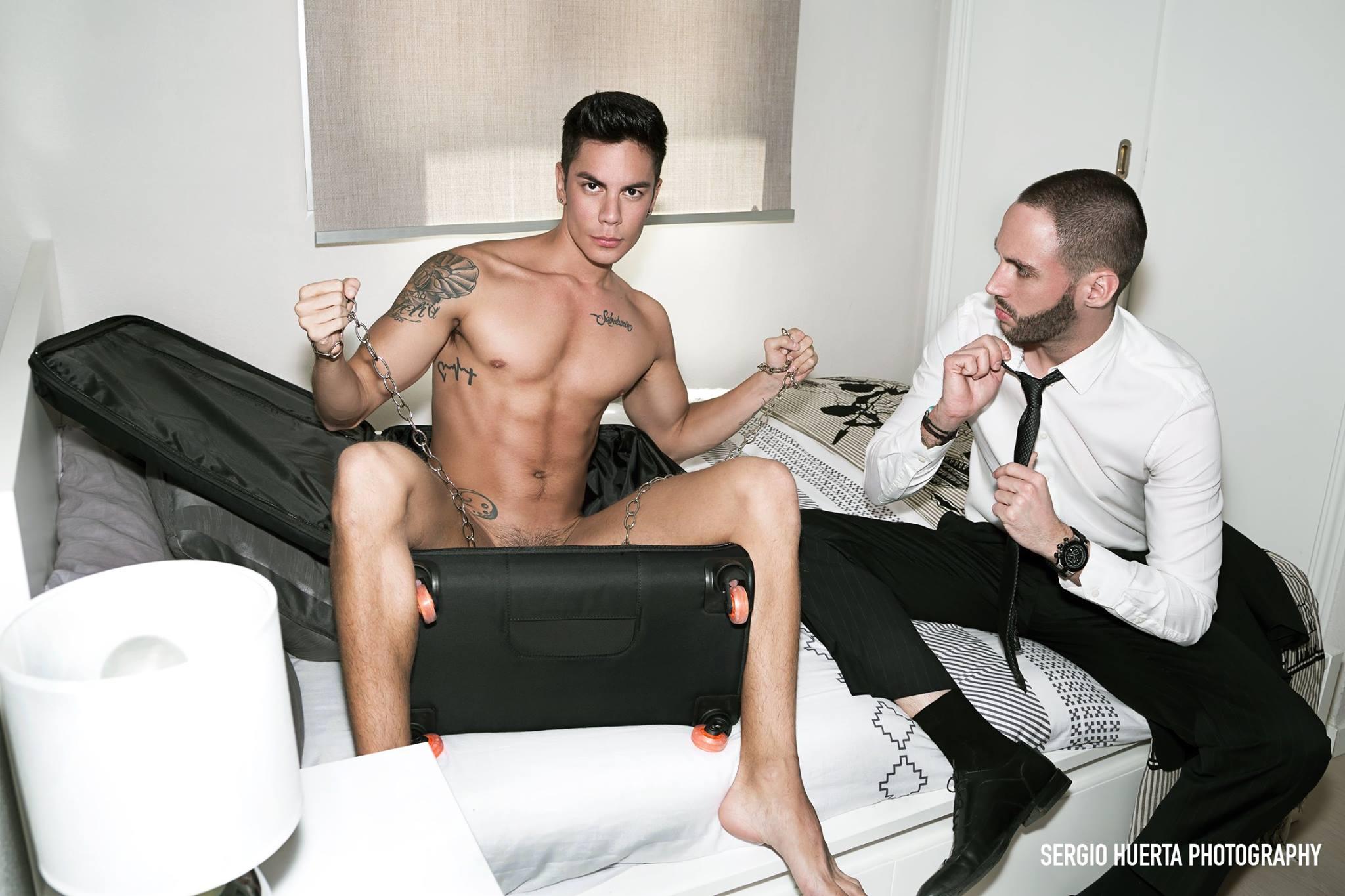 Español gay porno