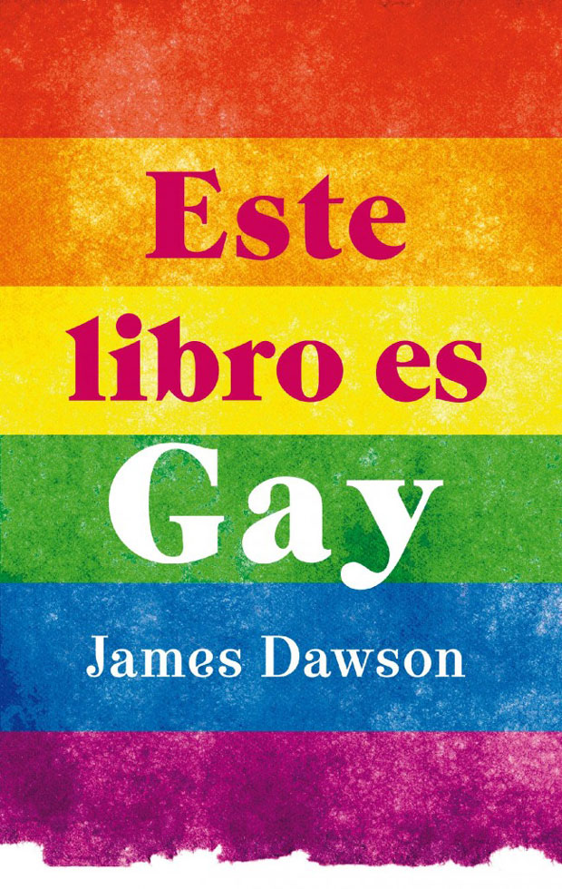 Libros de historias de amor homosexual