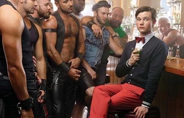 hombres heteros que no son gays