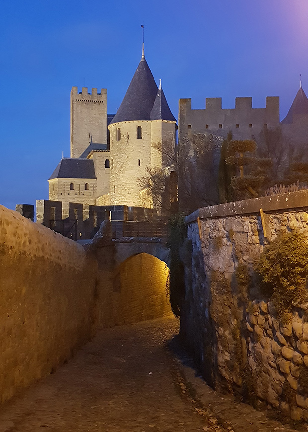 Gay bar carcassonne