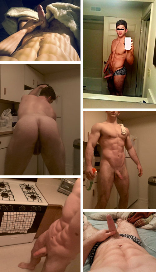 Tumblr billy reilich nude