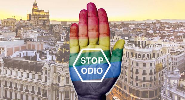 Tu testimonio puede ser importante en la lucha contra la for Oficina nacional de lucha contra los delitos de odio