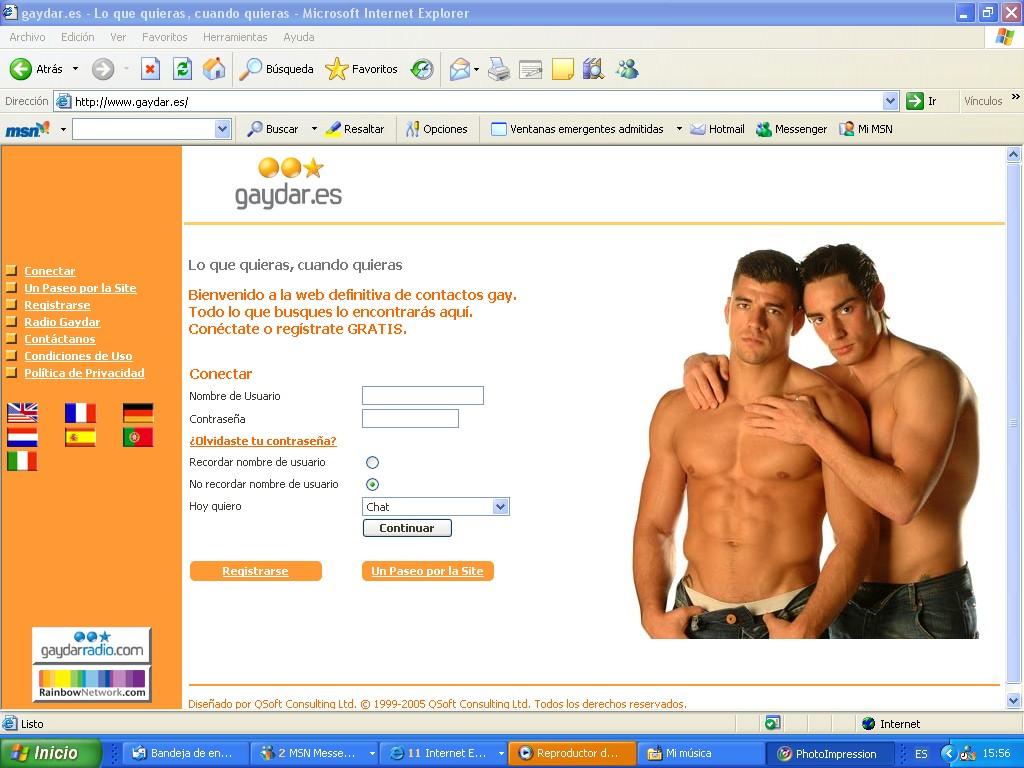 contactos hombres gay salamanca