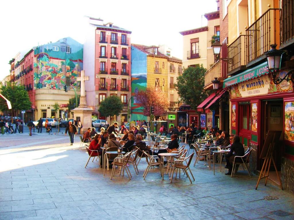 Dejará Chueca de ser el barrio gay de Madrid? - ShangayShangay