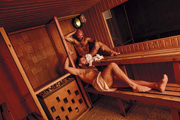 follando en la sauna gay escort malaga