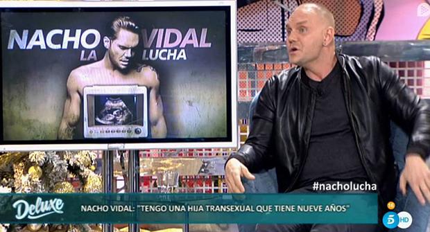 nacho vidal gay