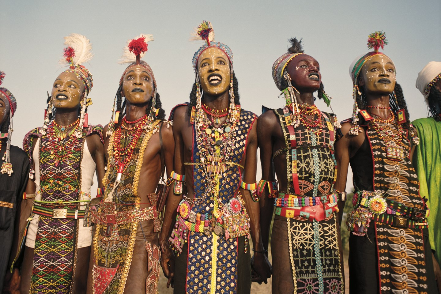 african people the most diverse continent on earth - HD1440×960
