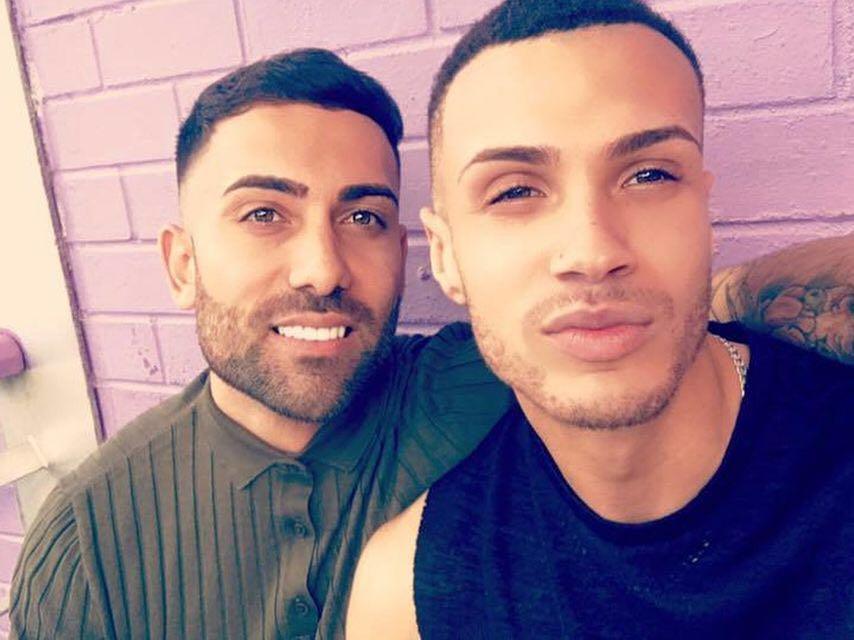 gay barcelona preja