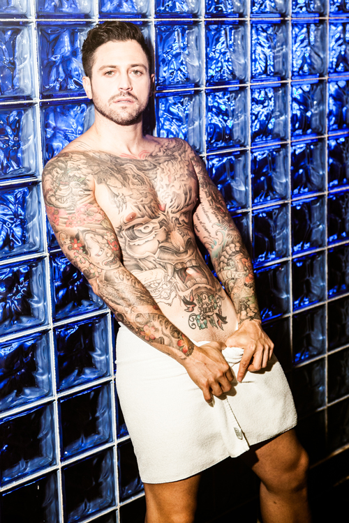 Eros foto hombres para mujeres