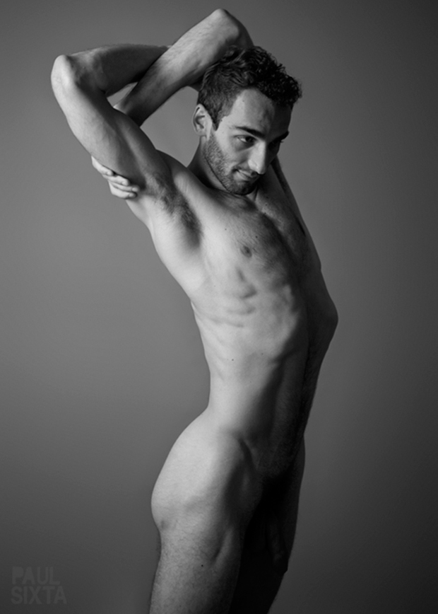 Hot Naked Male Models Nude