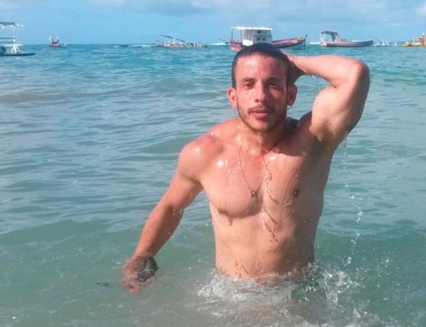 jack simmons gay porn star