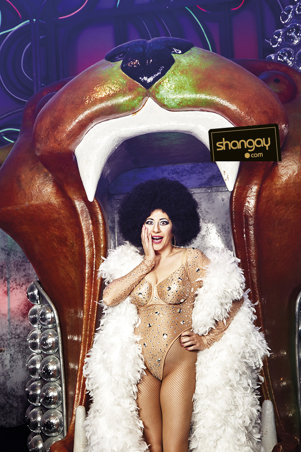 Los Secretos Más Sexys De The Hole Zero Shangayshangay