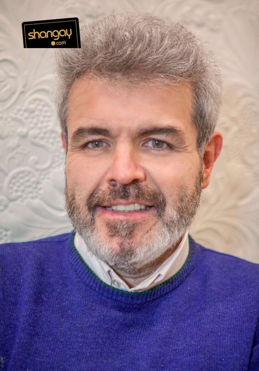 lorenzo caprile gay