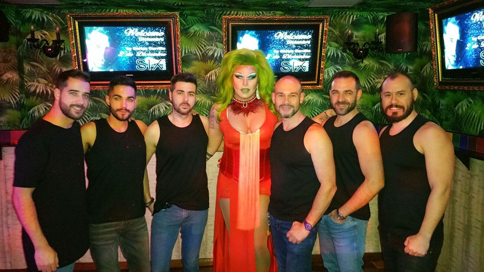 bares gay en granada nicaragua