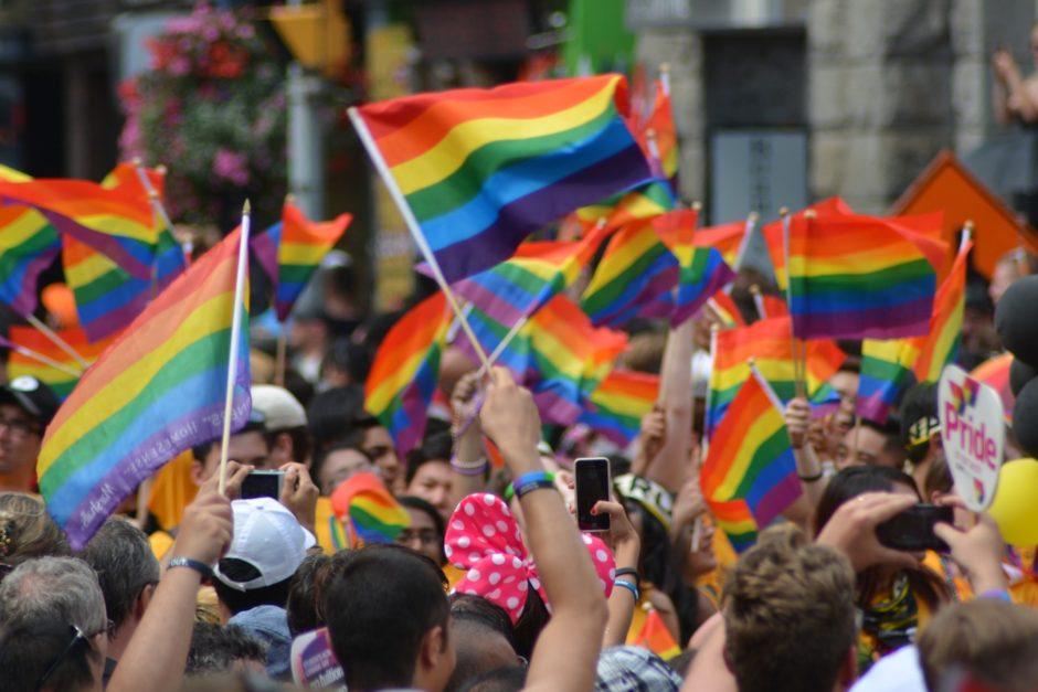 Numero Asistentes Gay Pride Gran Canaria