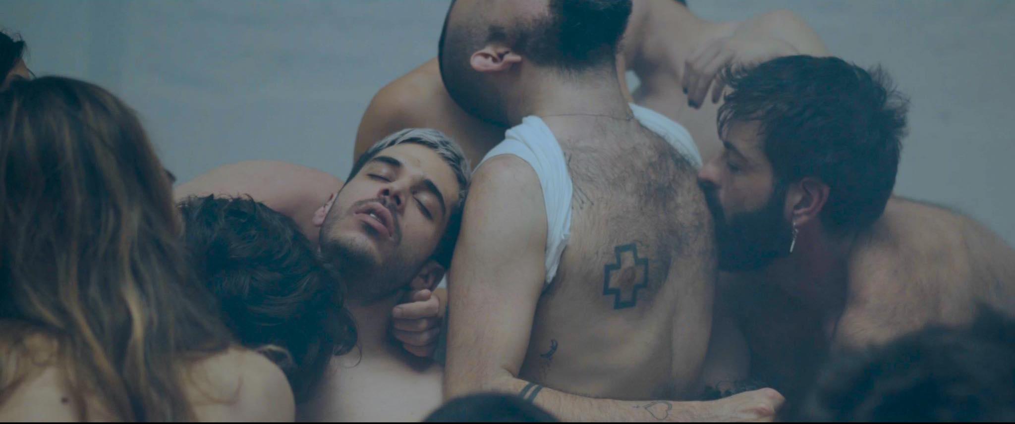 orgias gays en madrid jaén