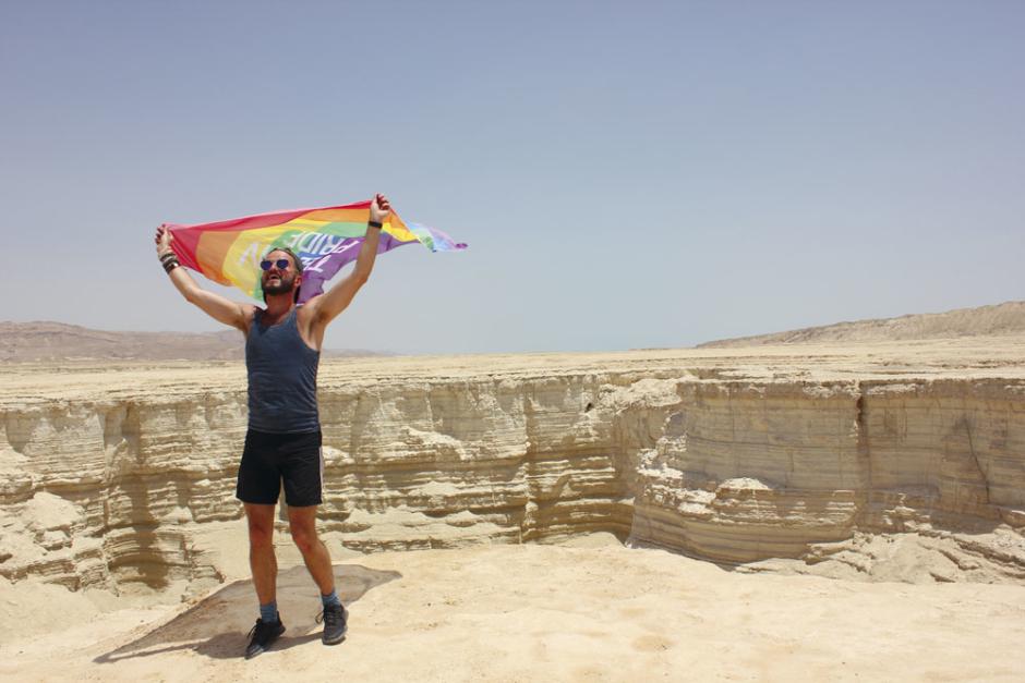 desierto-israel