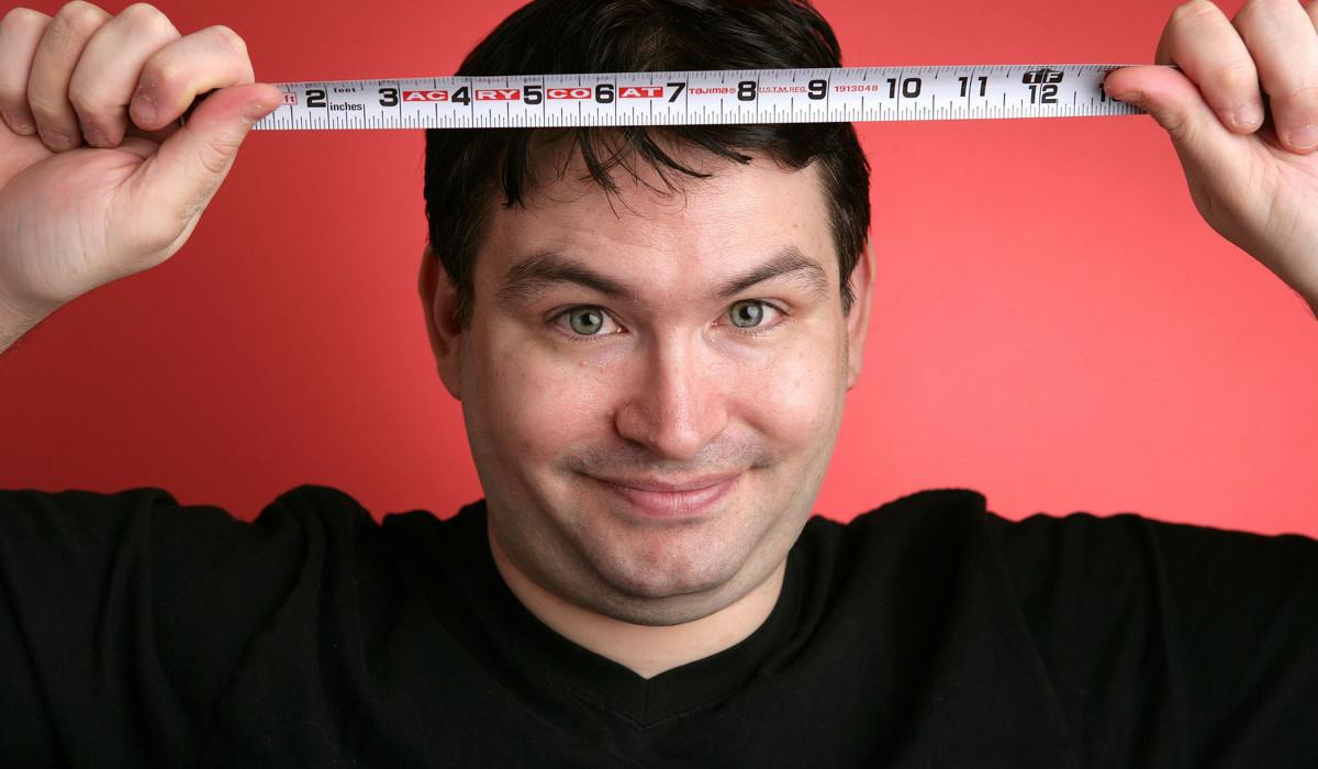 Actores Porno Penemas Grande los problemas de tener el pene más grande del mundoshangay