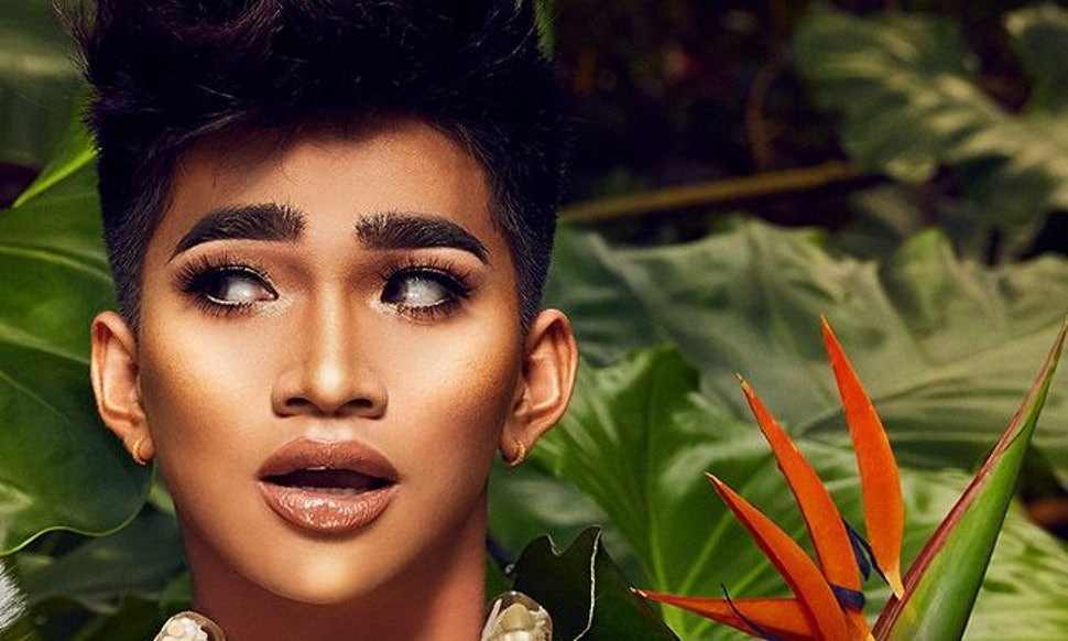 bretman rock sufrió bullying