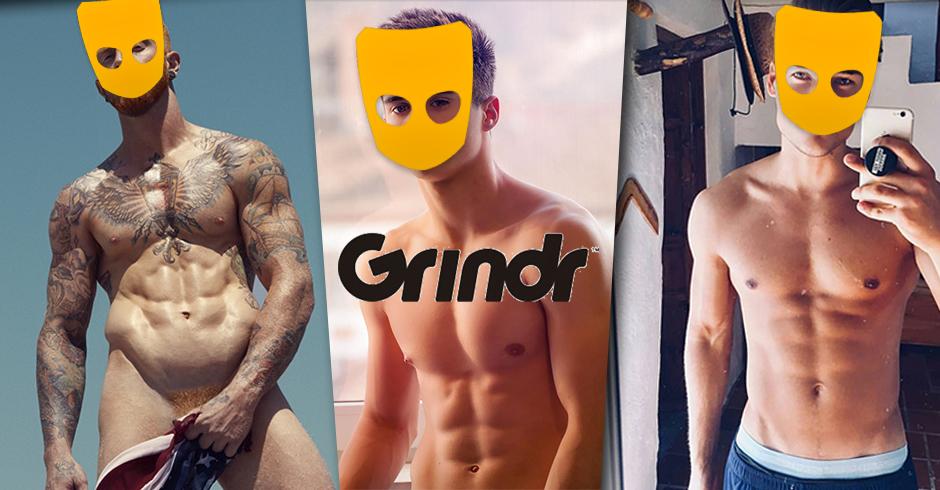 Frenéticas Relaciones Sexuales Gays