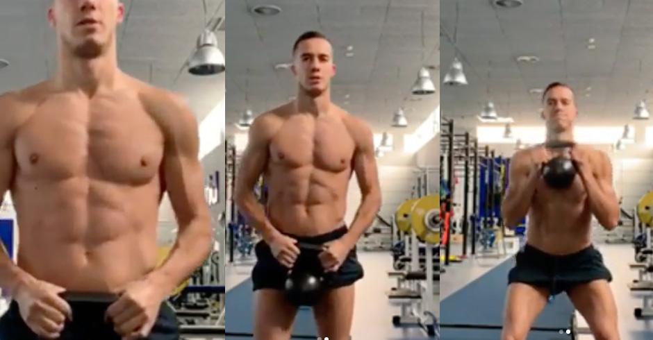 marco asensio gay desnudo