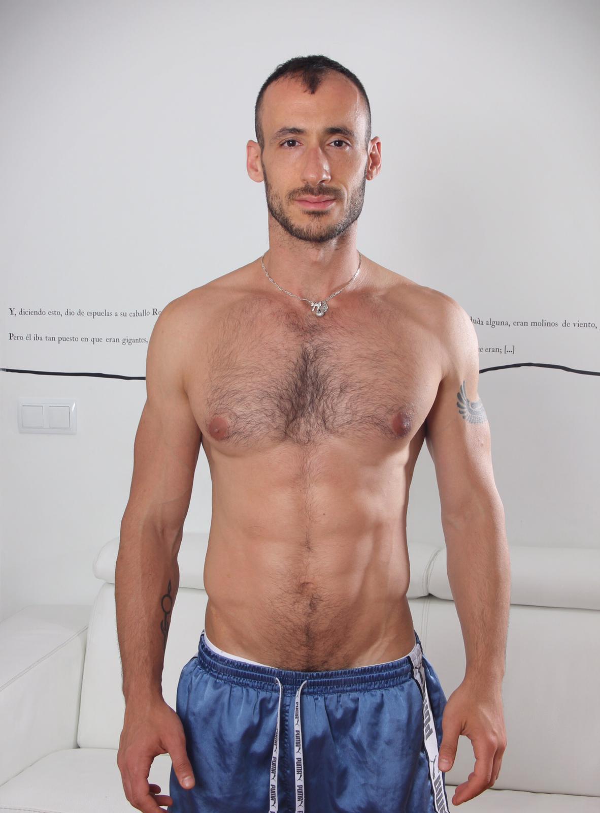 Actores Porno Esloveno Gays el actor porno gay ely chaim nos revela los secretos del