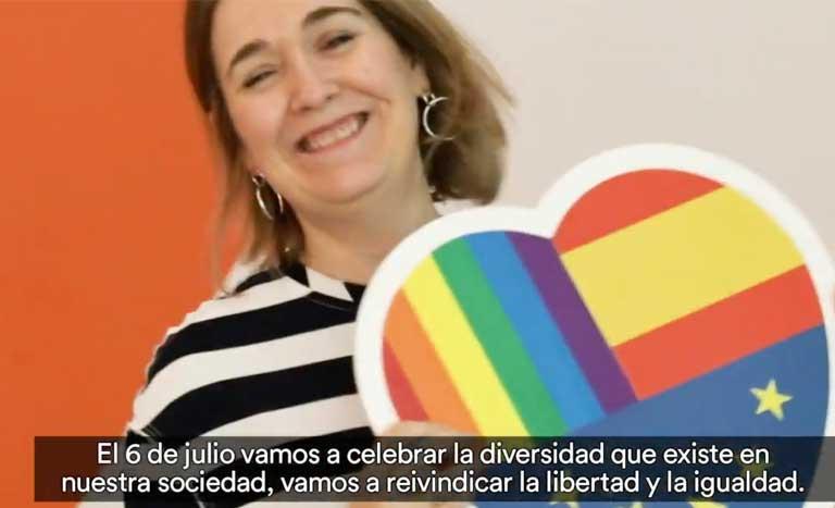 camisetas orgullo gay madrid 2019