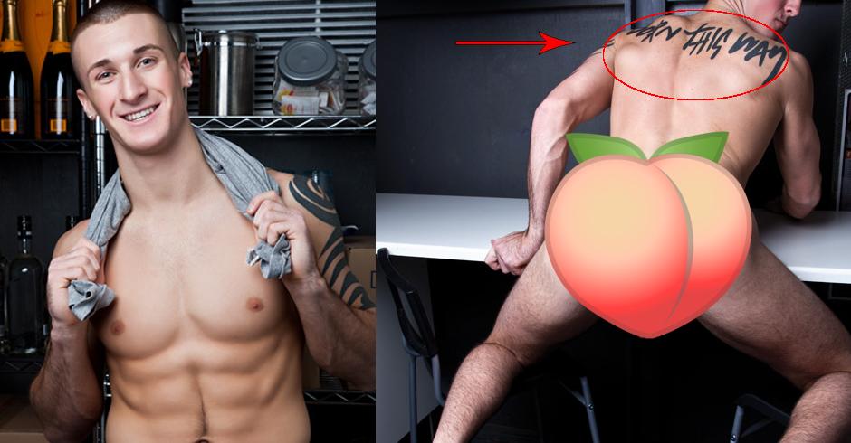 Nombre actor porno con tatuaje chelsea en brazo Un Actor Porno Se Borra Un Tatuaje Y Termina En Desastre Shangayshangay