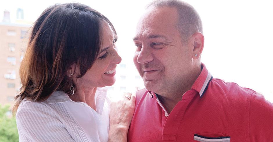 Maria barranco actriz porno Maria Barranco Y Miguel Ferrari Flechazo En La Noche De Las Dos Lunas Shangayshangay
