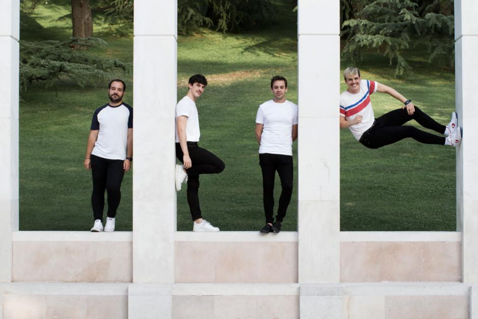 blanco piñata entrevista musica el disco del año
