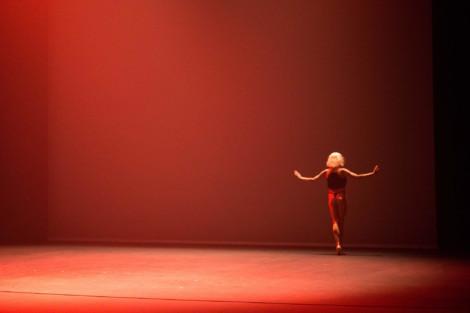 Fotografía de Celeste por Miguel Balibrea.