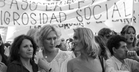 41 años despenalización homosexualdiad en España