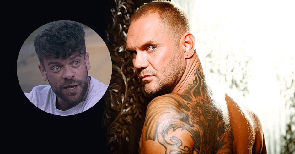 Nacho vidal porno bisex Nacho Vidal Tendria Sexo Con Ricky Merino El Actor Porno Descubre Que Hombres Le Van Shangayshangay