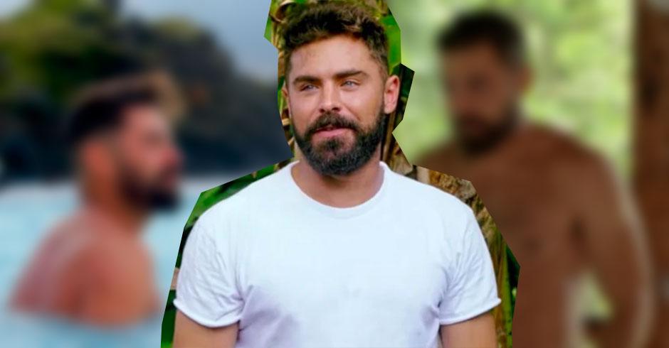 Zac Efron - The Gay Porn Dude
